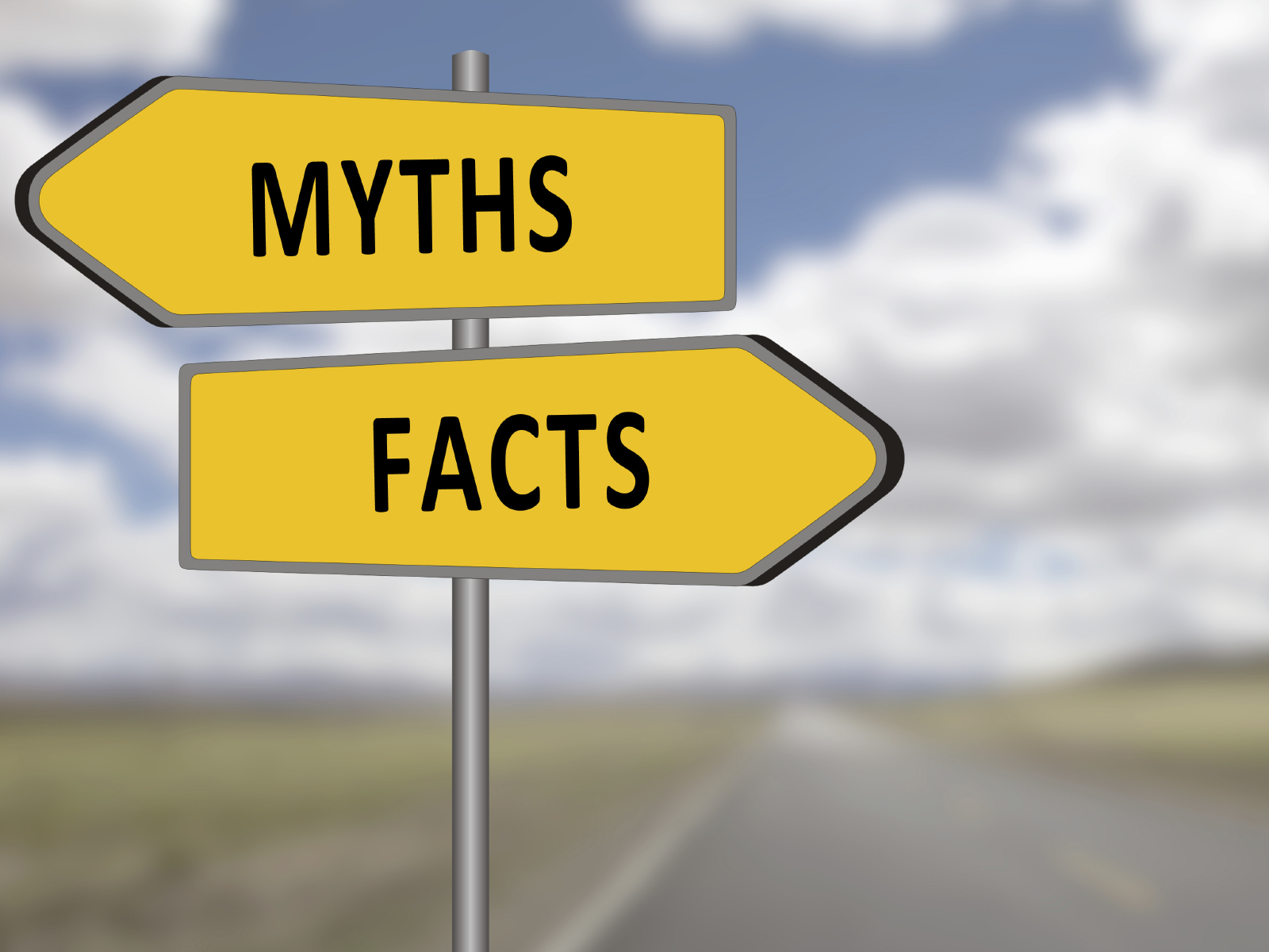 Uncovering The Truth behind Medical Myths